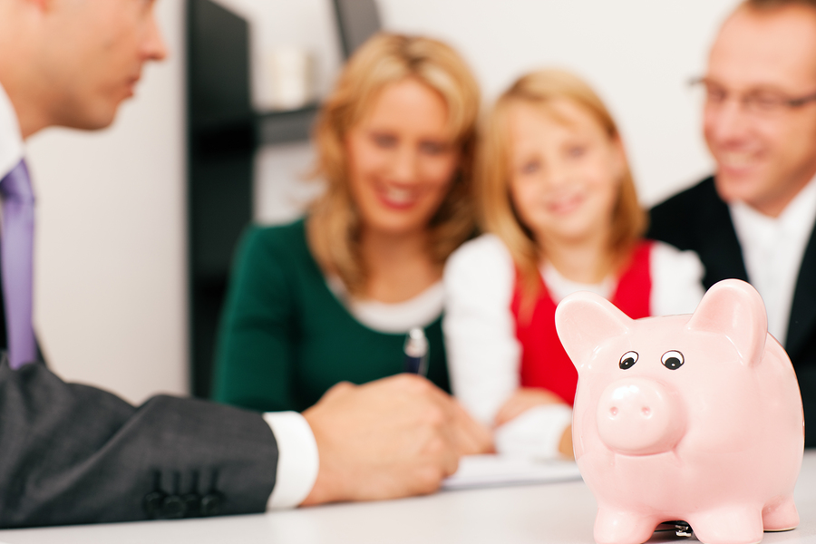 The Makings of a Financial Consultant