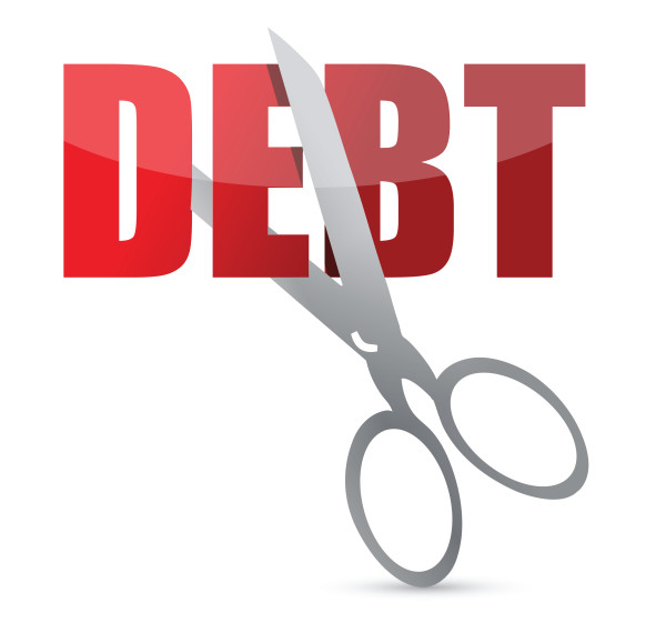 5 Ways to Reduce Debt