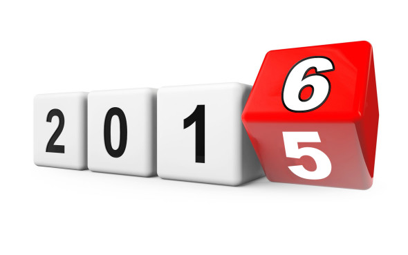 3 New Year's Resolutions to Start the Year Off Right – Part 1
