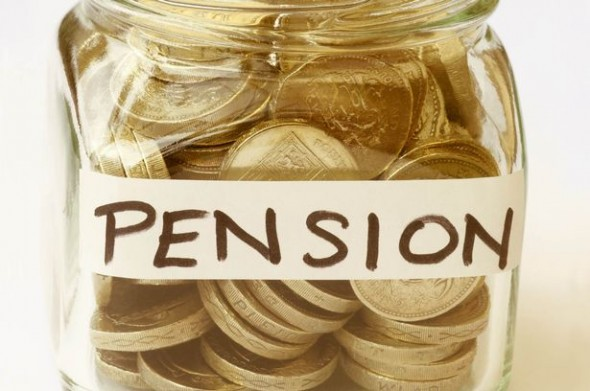 Are You Making the Most of Your Pension Plan at Work?