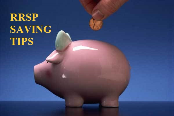 Top 4 RRSP Savings Tips for the New Tax Year