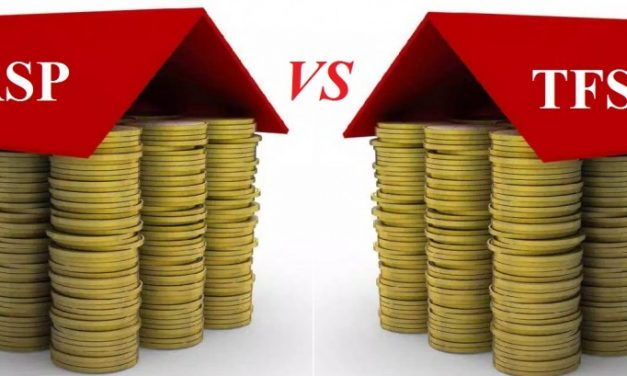 RRSPs vs TFSAs: Which One is Better?