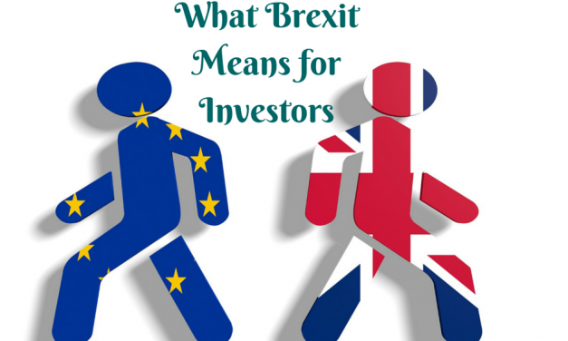 An EU without the UK: What Brexit Means for Investors