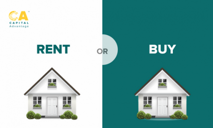 Should You Rent or Buy Home, Sweet Home?