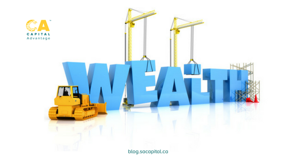 Measuring Your Wealth: Income versus Net Worth