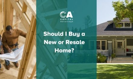 Should I Buy a New or Resale Home?