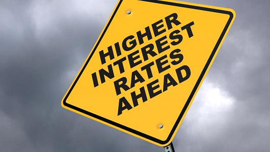 What Higher Interest Rates Mean for Borrowers and Savers