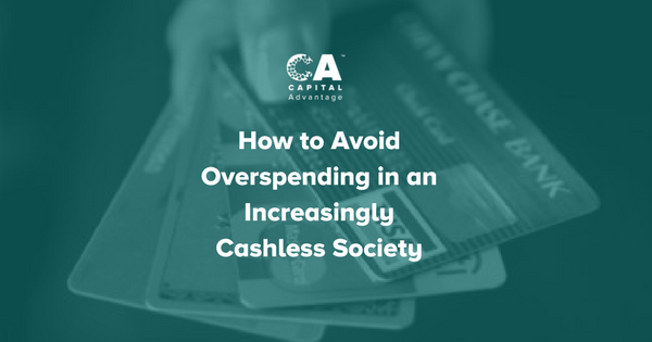 How to Avoid Overspending in an Increasingly Cashless Society