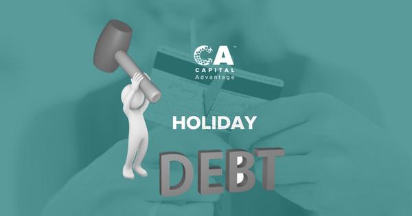 Paying Down Holiday Debt: Debt Avalanche vs. Debt Snowball