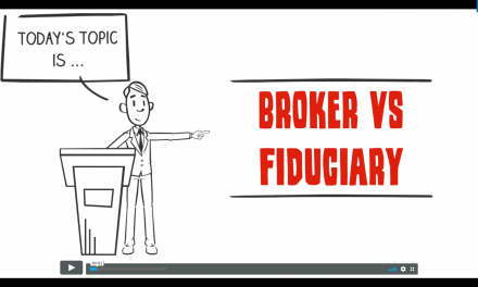 Broker vs Fiduciary