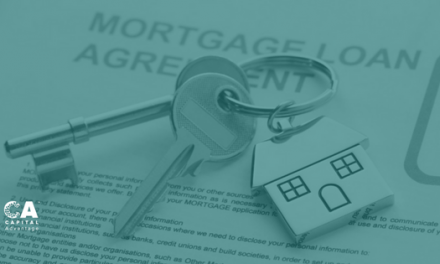 Understanding the Difference Between a Mortgage Term and Amortization