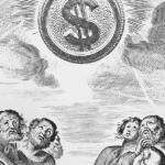 God, Man & Mammon: The Supply Paradox